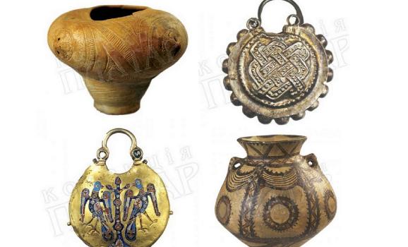 Польські і українські археологи обурилися відкриттям виставки Платар у Польщі