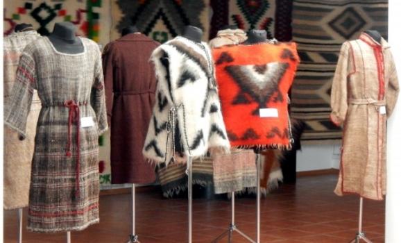 Від Руна до мистецтва: виставка гуцульських ліжників