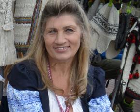 Ольга Сахно