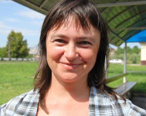 Лілія Тихоненко