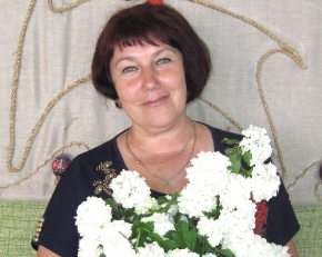 Ольга Собкович