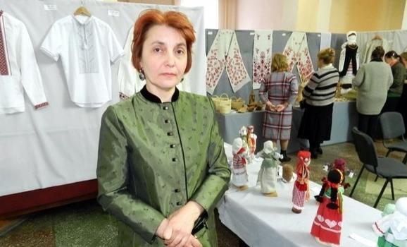 У Дніпропетровську відбулася конференція «Народне мистецтво в умовах сучасного міста»