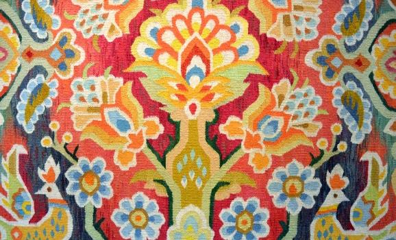 У Спілці народних майстрів у Києві триває виставка творів майже 400 митців
