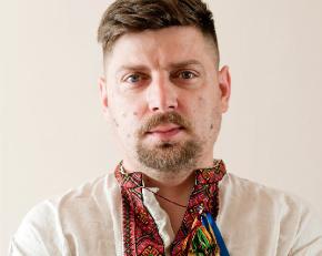 Микола Величко