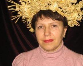 Rayisa Pavlenko