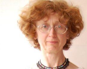 Olena Timenyk