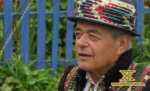 Михайло Тафійчук: Я робив трембіти для Руслани