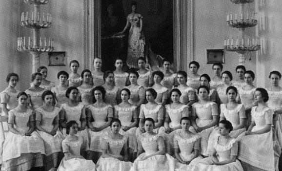 У Запоріжжі відкрили «інститут благородних дівиць»