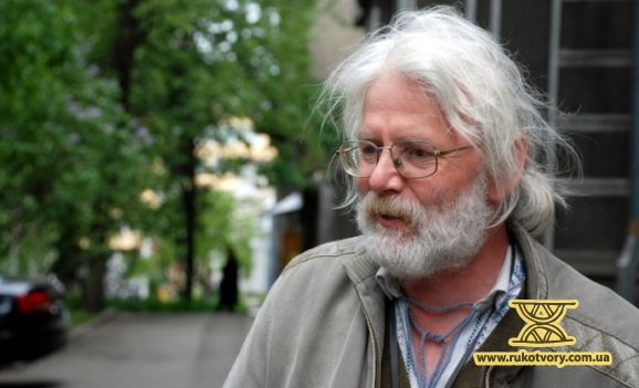 Олексій Доля: На народне мистецтво є попит