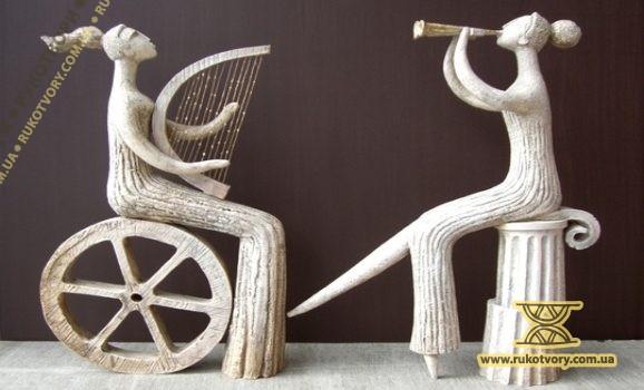 Виставка кераміки Марка Галенка