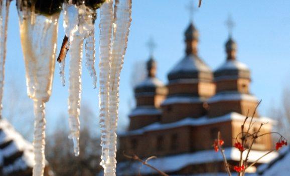У козацькому селищі творили ангелів та розповідали казки