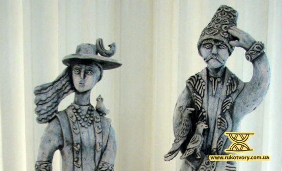 Українські гончарі «підкоряють» Білокам'яну