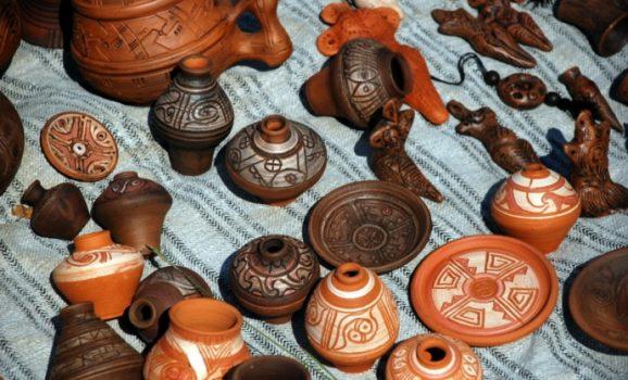 Трипільські зорі — 2010. Благодійний етнофестиваль