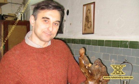 Анатолій Бровченко: Ми закидали б іграшками усі магазини
