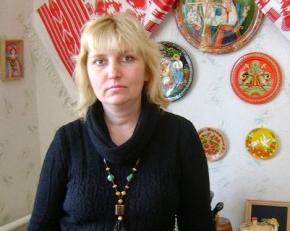 Тетяна Стадниченко