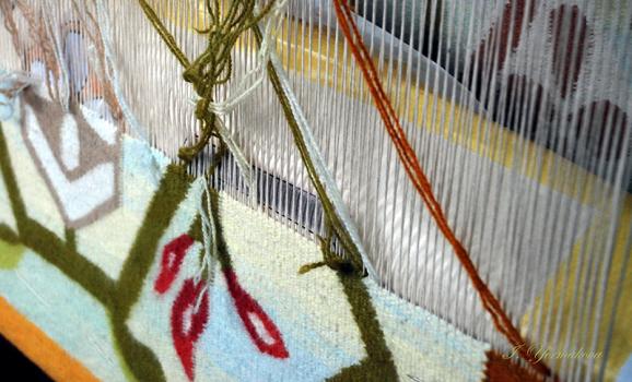 Решетилівські килими внесли до переліку нематеріальної культурної спадщини України