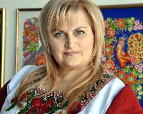 Світлана Червякова