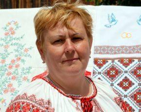 Iryna Karpenko
