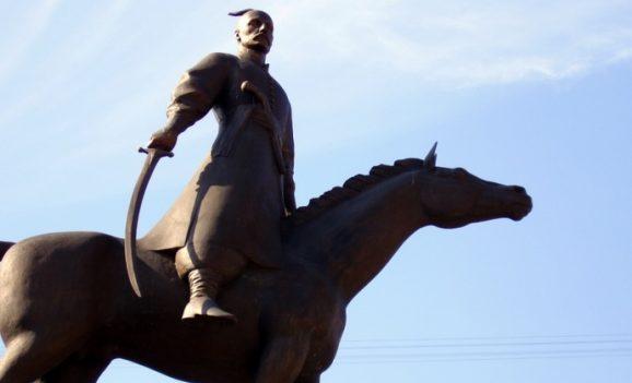"""Міжнародний козацький фестиваль """"Живий вогонь"""""""