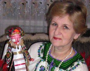 Любов Чайковська