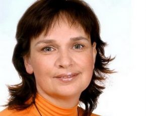 Олена Чистякова