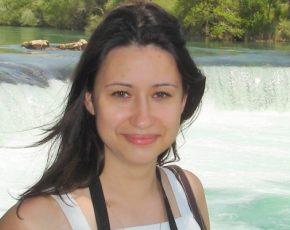 Tetyana Vyshnevetska-Tsurikova