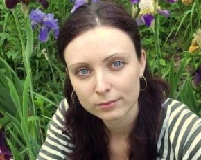 Ольга Кучма