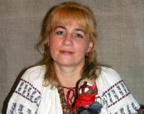 Наталка Кузьменко