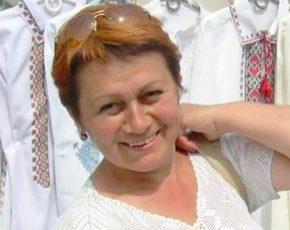 Ольга Мартинова