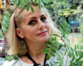 Олена Орєхова