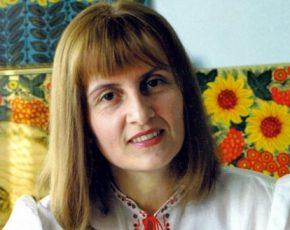 Valentyna Panko