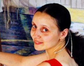 Oksana Petrashchuk