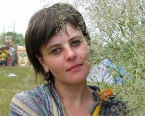 Zoya Predko