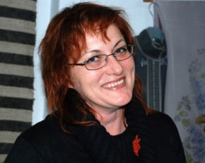 Zhanna Rossypchuk