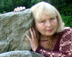 Людмила Сафо