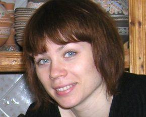 Олена Щербань