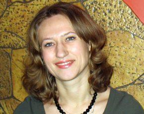 Anna Shevchuk