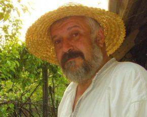 Volodymyr Shvets
