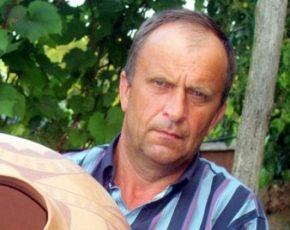 Volodymyr Slubsky