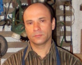 Volodymyr Vikhrenko
