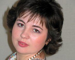 Lyudmyla Vonsul