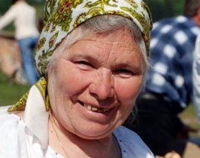 Марія Вовкула