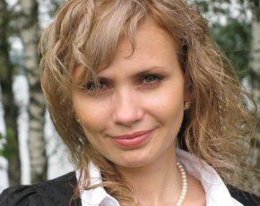 Наталя Затірка