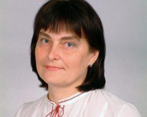 Tetyana Protcheva