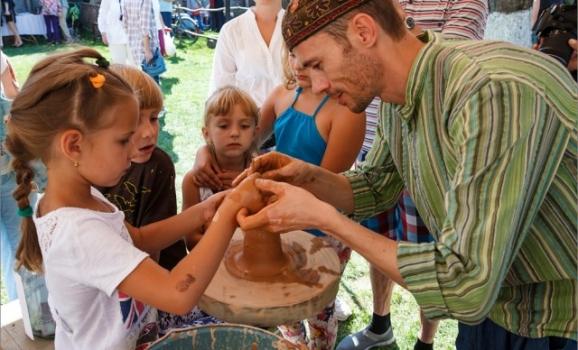 У Винниках вдруге пройде Фестиваль кримськотатарської культури
