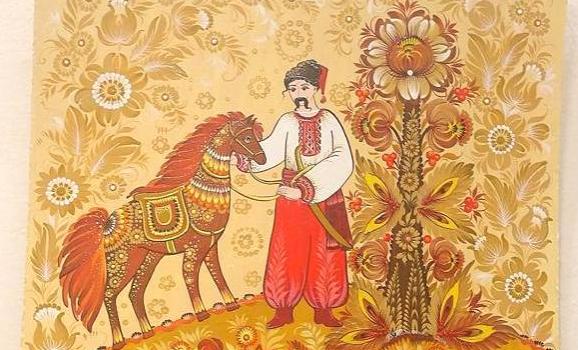 Всеукраїнська виставка «Народне мистецтво козацького краю» відкрилася у Дніпрі