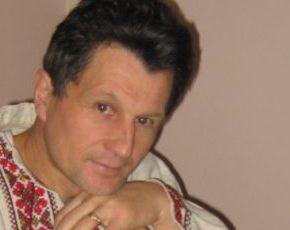 Serhiy Svyatny