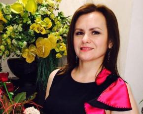 Галина Савка
