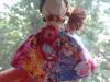 Горішкове брязкальце