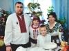 Столяр Василь та Лідія